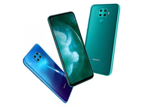 Смартфон Huawei Nova 5z получил 48-мегапиксельную камеру и SoC Kirin 810