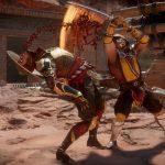 Геймплей в Mortal Kombat 11