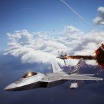 Геймплей в Ace Combat 7: Skies Unknown