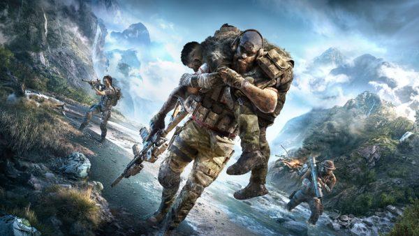 РазработчикиGhost Recon: Breakpoint рассказали о будущих планах на игру