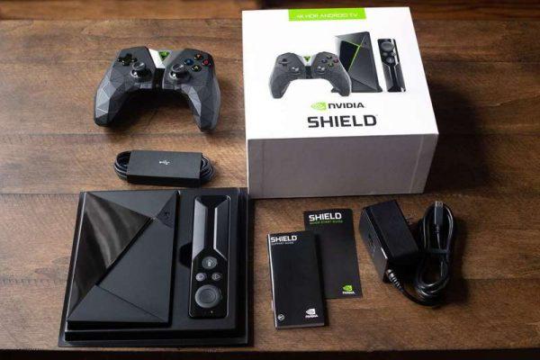 Компания NVIDIA представила новые медиаплеерыSHIELD TV и SHIELD TV Pro