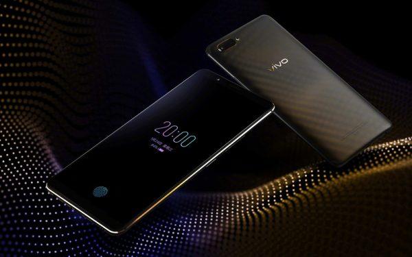 Скоро должна состояться презентация смартфонаVivo X30 5G