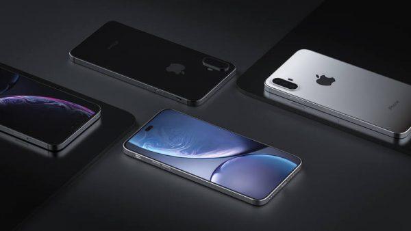 Инсайдерская контора заявляет, что вiPhone 2020 будет экран с частотой обновления в 120 Гц