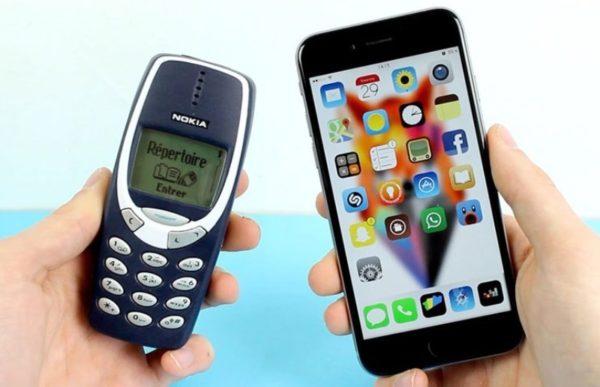 5 преимуществ простых кнопочных телефонов без интернета перед смартфонами