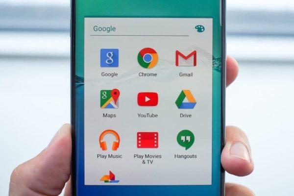 3 причины удалить со смартфона сервисы Google
