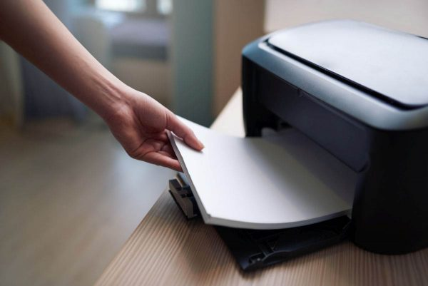 Как выбрать лучшую бумагу для офисной техники