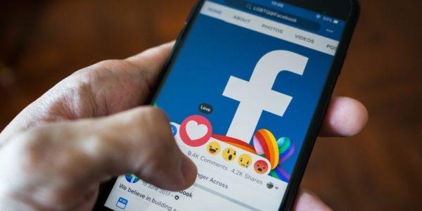 4 причины закрыть свой профиль в Facebook