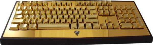5 дорогих клавиатур: что в них особенного