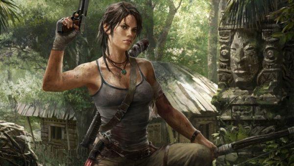 8 компьютерных игр, героинь в которых тайно влюблены тысячи парней по всему миру