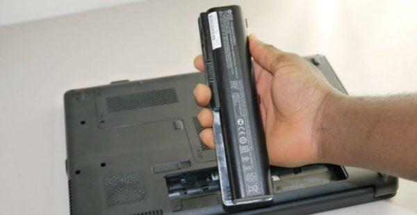 Откалибровал батарею ноутбука простым способом, и он стал работать в 3 раза дольше