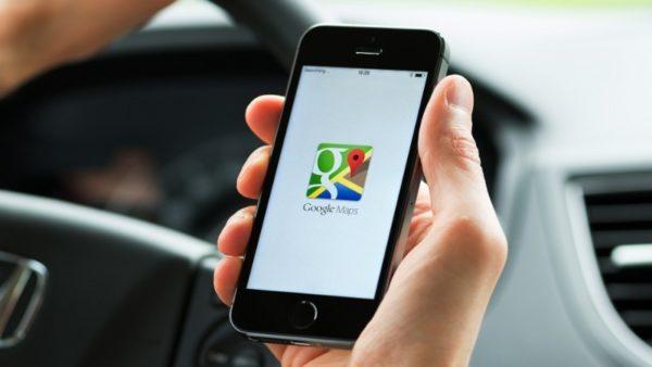 5 приложений с картами для Андроид, которые позволят легко ориентироваться в незнакомом городе