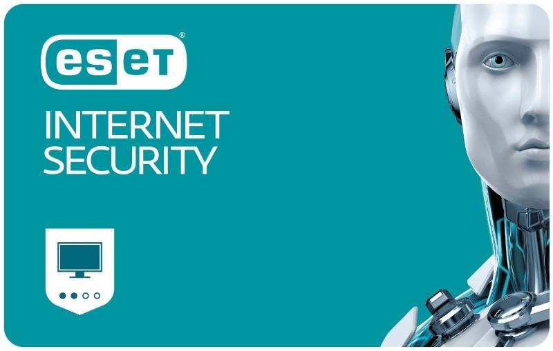 ESET Internet Security - Kenmerken - Tweakers