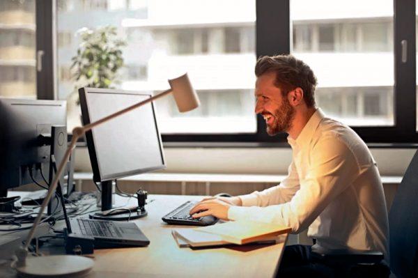 5 лучших программ для настройки яркости экрана в Windows
