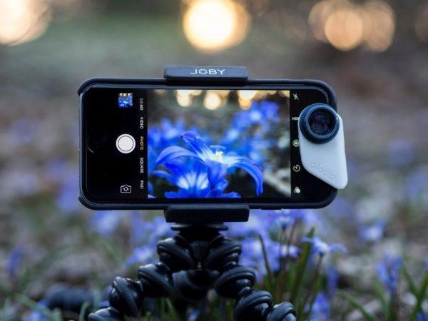 Стабилизация камеры в смартфоне: для чего нужна и как работает