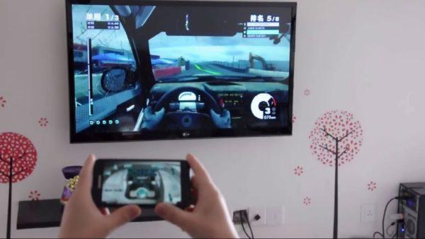 Как смартфон на Андроид включить в режим джойстика для игр на ПК