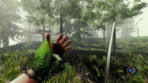 5 игр, которые научат выживать в дикой природе