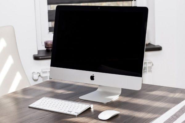 3 способа как сделать запись экрана на Mac