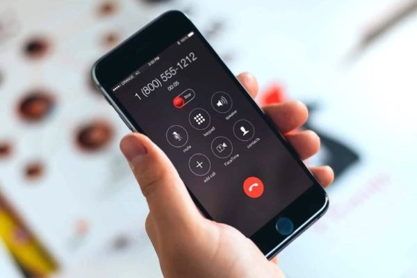 5 звонков, на которые не надо реагировать, чтобы не попасть в неприятности