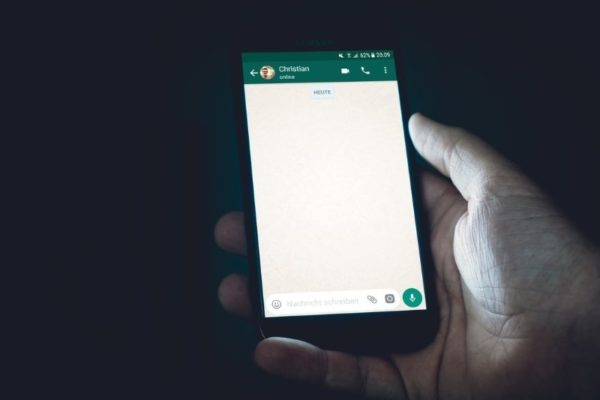 2 способа изучать сообщения в WhatsApp, чтобы отправитель не получал уведомление о прочтении