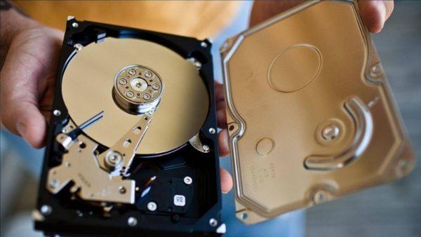 4 способа освободить место на жестком диске